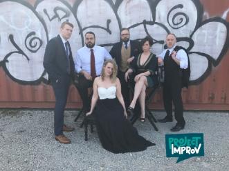 PI Group Photo