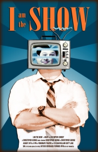 I AM THE SHOW LOGO