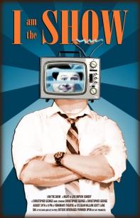 I AM THE SHOW LOGO